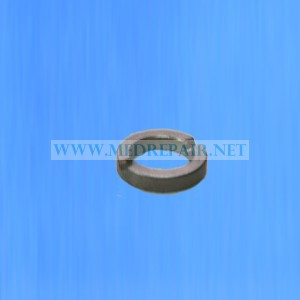 pin drive blade spacer