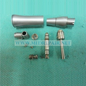 W&H WS-75 Surgical Contra Angle Handpiece