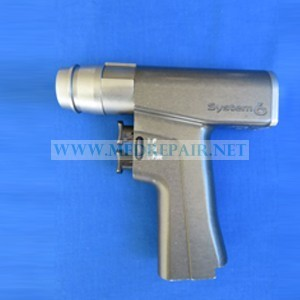 Stryker 6205 Dual Trigger Rotary handpiece