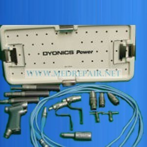 Smith & Nephew Dyonics Set