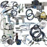 Used Medical & Veterinary Surgical Power Equipment