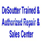 DeSoutter Trained & Authorized Repair & Sales Center