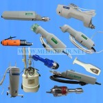 Used Cast Cutters & Vacuums