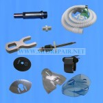Cast Saw/Cutter Parts & Accessories